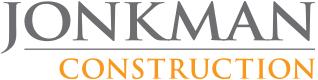 Jonkman Construction - PAL Sponsor