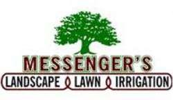 Messenger's Landscape, Lawn, Irrigation - PAL Sponsor
