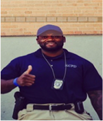 Officer Terrell Watkins