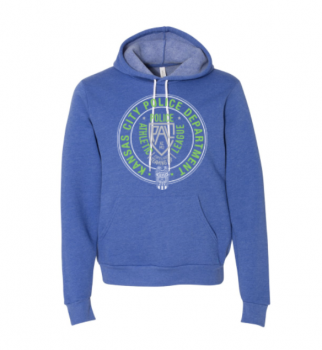 KC PAL hoodie