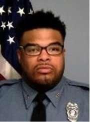 Officer Brandon Walker